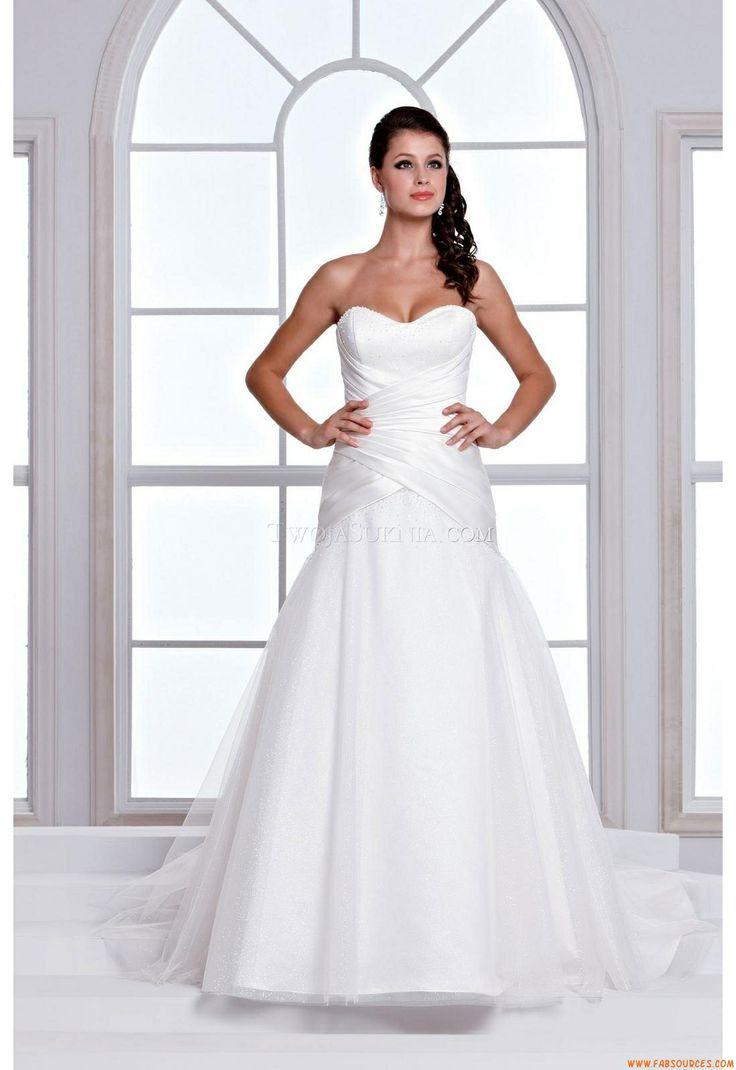 Robes de mariée D'Zage D31270 2012