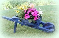 Seguimos con los muebles de jardín y recortes de palés.