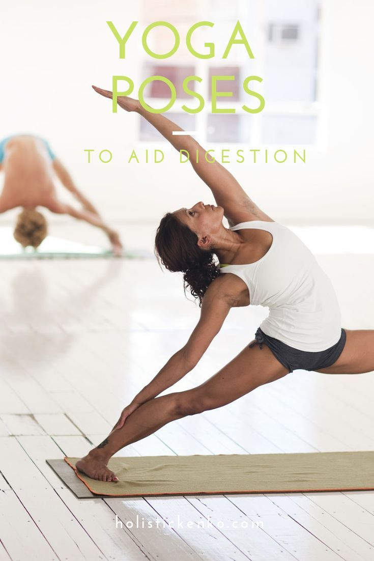 Yoga for Digestion  Yoga, Yoga poses, Stomach problems