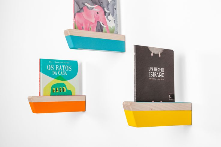 adorna (shelves that make you dream) - lois guillán