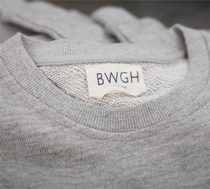 BWGH - Broderad tröja med Brooklyn motiv på Tradera.com - Tröjor,