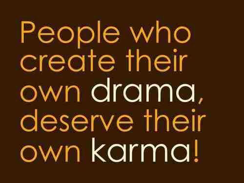 Sarcastic Quotes About Family Drama: Drama Queen Quotes For Facebook. QuotesGram
