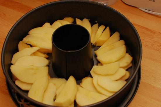 Weight watchers apple cheesecake recipe