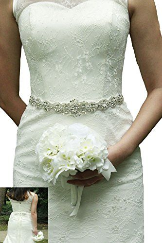 Lemandy Handmade Rhinstone Sash Belts for Wedding Bridal ... https://www.amazon.co.uk/dp/B01LW2QJ3I/ref=cm_sw_r_pi_dp_x_LVgcybTWB1DZM