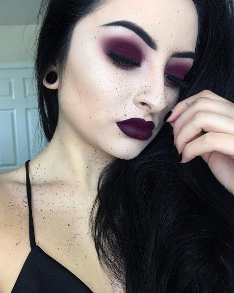 Love this vamp look. Would you try this?