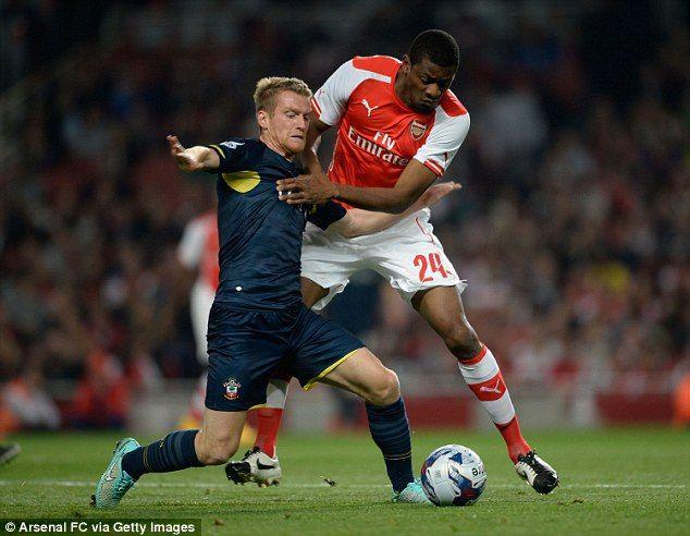 Abou Diaby, Former Arsenal Midfielder Joins Marseille