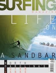 surf magazine layout - Google Search