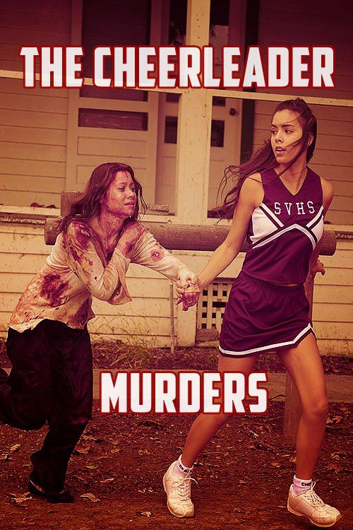 The Cheerleader Murders 2017 full Movie HD Free Download DVDrip