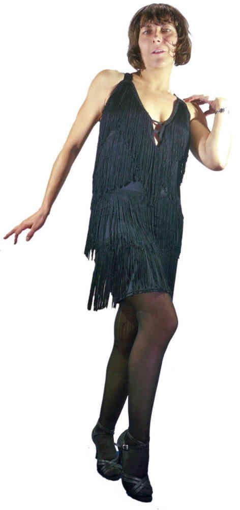 Vestiti da ballo charleston quarter