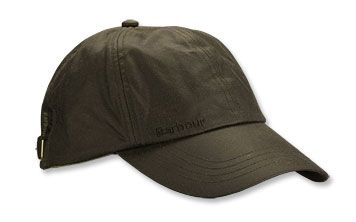 Just found this Mens Baseball Cap - Barbour%26%23174%3b Mens Wax Cotton Cap -- Orvis on Orvis.com!