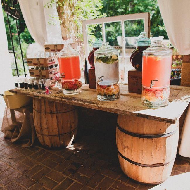 1180 Best Summer Garden Party Wedding/Floral Inspiration