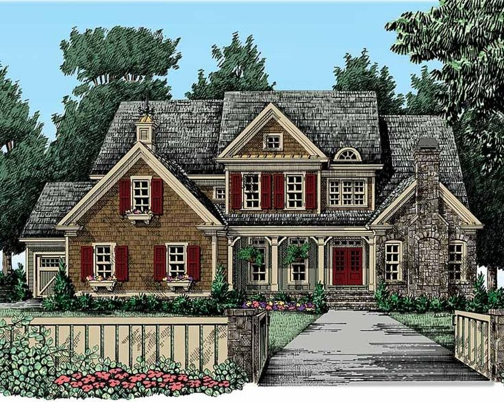 best 20+ american houses ideas on pinterest | american style house