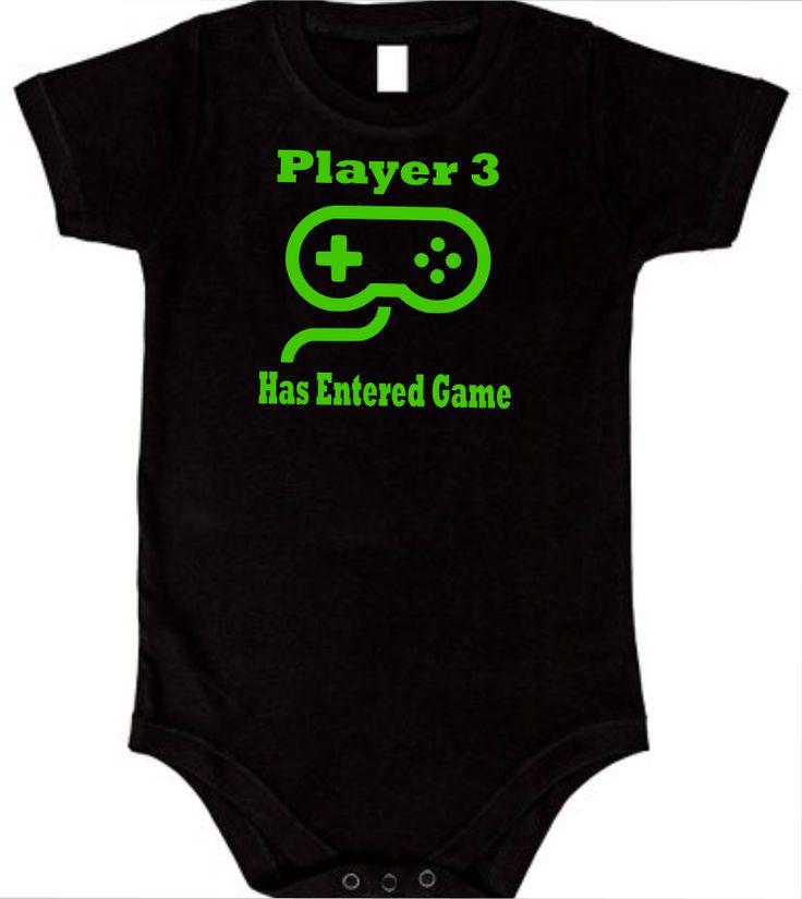 Custom Video Game Birthday Toddlers Adult Shirt - TurnTo Designs – SWALKERDESIGNS & WCMI/TurnTo Designs