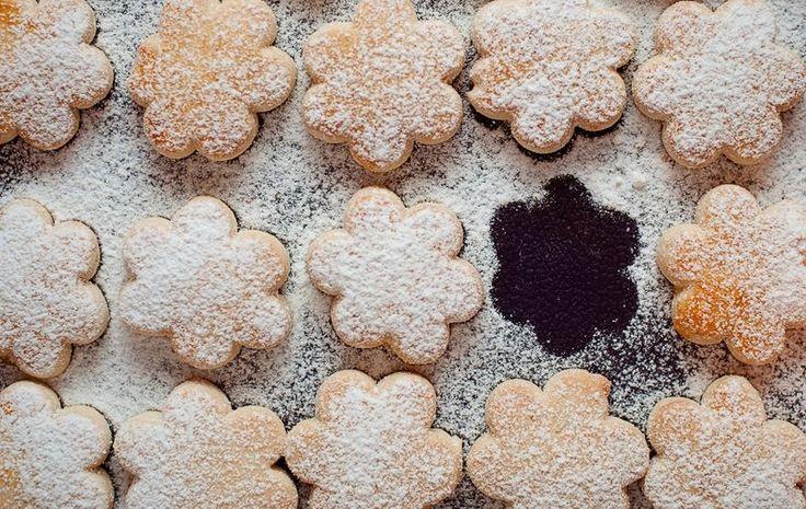 Συνταγές για μπισκότα - Η ΔΙΑΔΡΟΜΗ ®