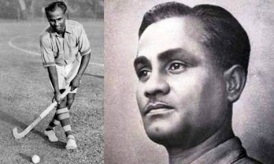 According to widespread reports, German dictator Adolf Hitler offered Dhyan Chand German citizenship and a position in the German Military, after an impressive showing at the Berlin Olympics. The offer was declined by the Indian magician.