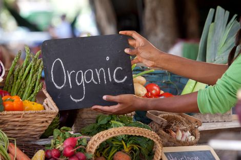 Center for Food Safety | News Room | New USDA Announcement Undermines Organic Standards
