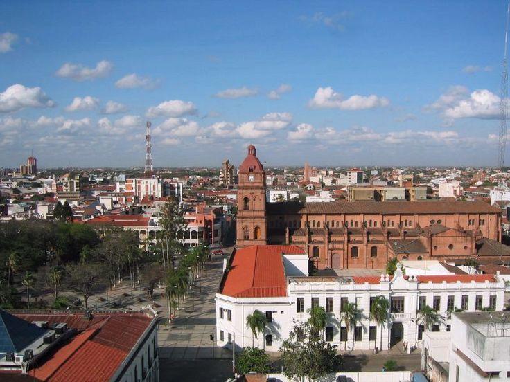 Santa Cruz de la Sierra, Bolivia