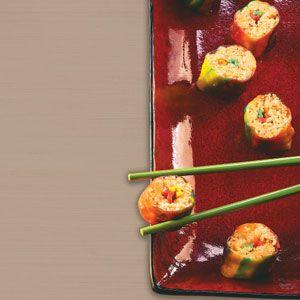 April Fools Day Sushi: Kidssushi, Sushi Recipes, Candy Sushi, April Fools Day, Kids Sushi, Cereal Treats, Tasting Of Home, Rice Krispie, Fools Recipes