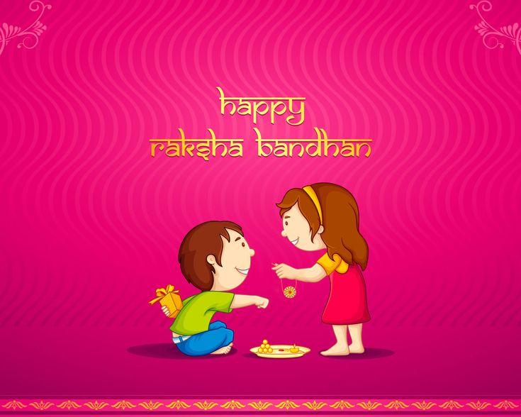 Free Raksha Bandhan Images & Wallpaper Download