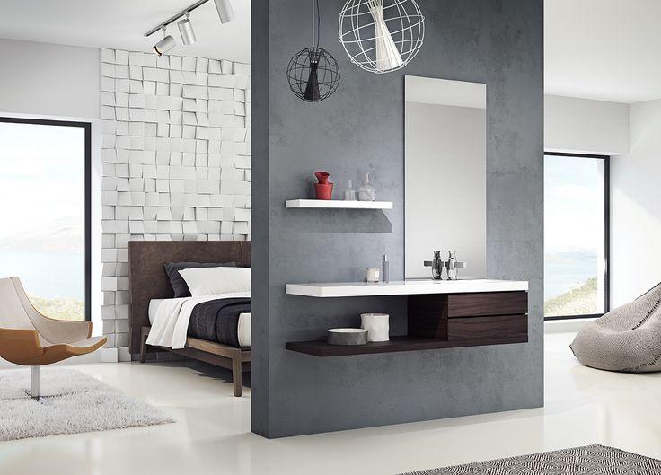 #Intersezione: Design Luca Scacchetti Sinuous, softly, paunchy forms #Gattoni  #GattoniRubinetteria