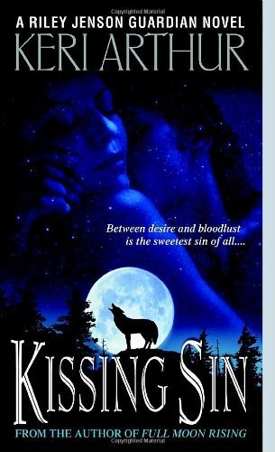 Kissing Sin (Riley Jensen, Guardian, Book 2) by Keri Arthur, http://www.amazon.com/dp/055358846X/ref=cm_sw_r_pi_dp_rI93pb1EX8EAN