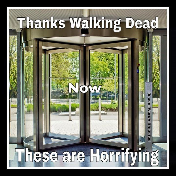 The Walking Dead funny meme. TWD season 5.