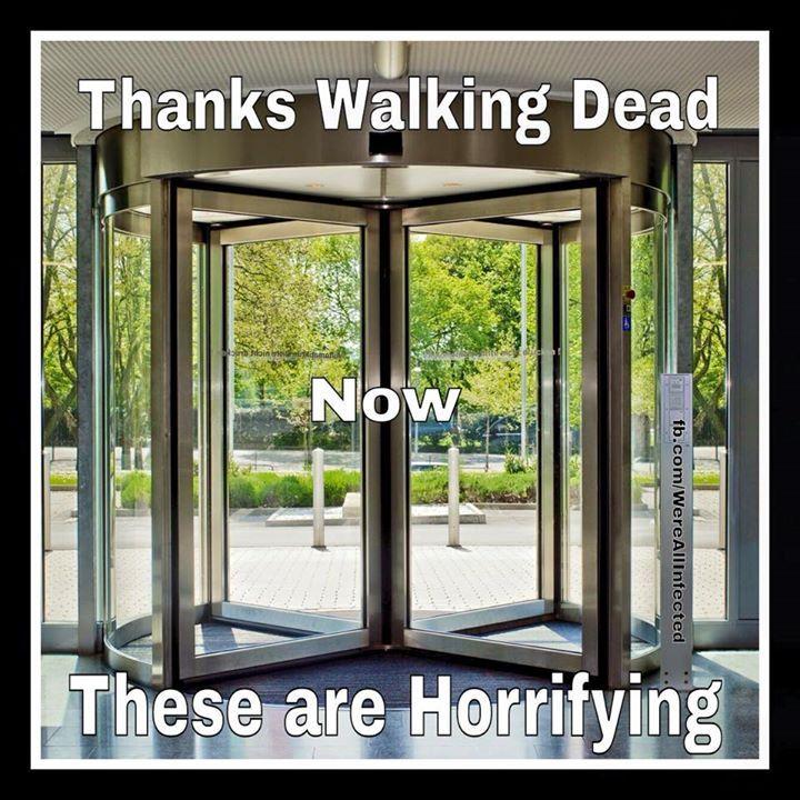 The Walking Dead funny meme. TWD season 5.
