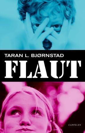 """LUS 15-18 """"Flaut"""" av Taran L. Bjørnstad"""