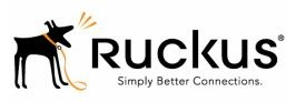 Ruckus Wireless. Wi-Fi you can believe in.