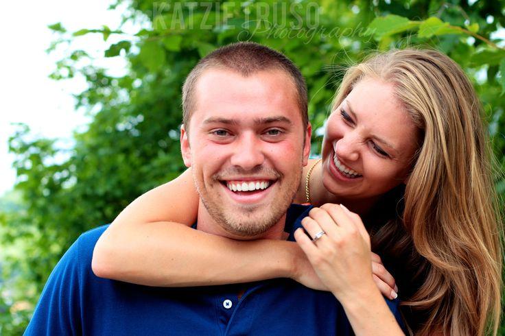 Alisha & Brock Engagement - Summer 2014