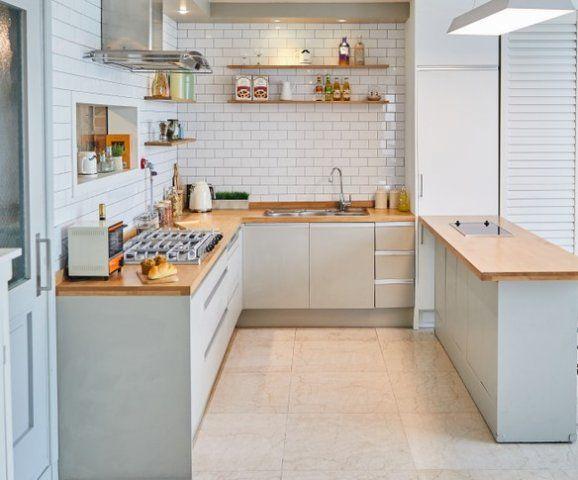 Latest Modern Simple Modern Kitchen Wall Tiles Design Decoomo
