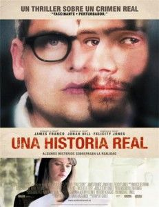 Una historia real (True Story) (2015) Descargar