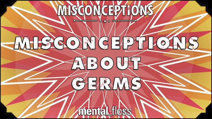 These Hygiene Misconceptions Are The Reason Why We're Often Wrong About Germs