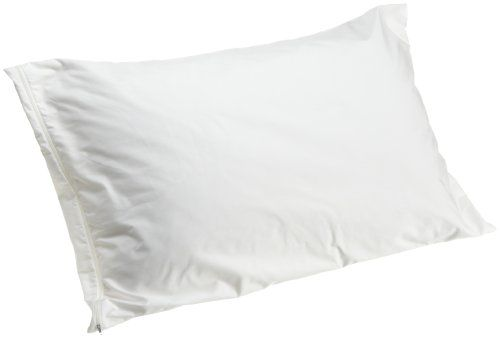 Allersoft 100-Percent Cotton Dust Mite & Allergy Control Standard Pillow Encasement Allersoft,http://www.amazon.com/dp/B002R0DR3I/ref=cm_sw_r_pi_dp_NEYntb02PXFEW063