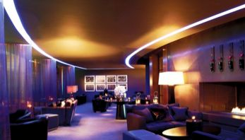 High-flying cocktail recipes from the Sky Bar at the Aviator hotel in Farnborough