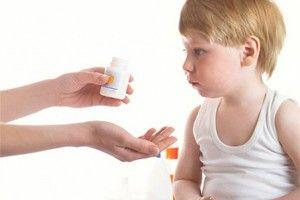 Vitamins for Kids