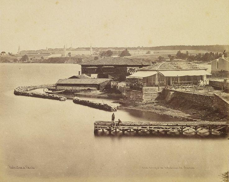 Kadıköy (1850'li yıllar)