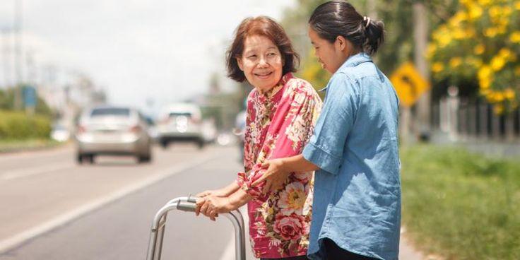 TEH HERBAL SARANG SEMUT OBAT KANKER: Umur Manusia Semakin Panjang