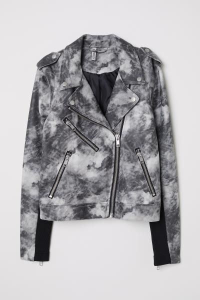75c54fbc2 Biker jacket