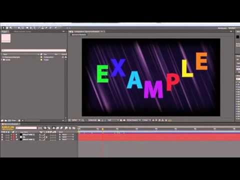 ▶ AE Basics 62: Export 8 - Understanding Pre-render - YouTube