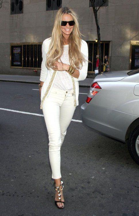 elle macpherson style | elle-macpherson-white-clothing-street-style | stylesnooperdan