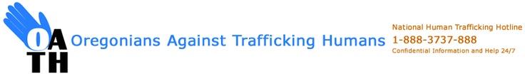 Human Trafficking Hotline 888.3737.888