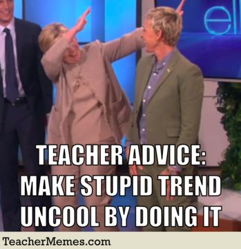 Teacher Problems at TeacherMemes.com
