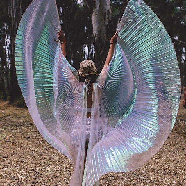 wings #liberatedheart