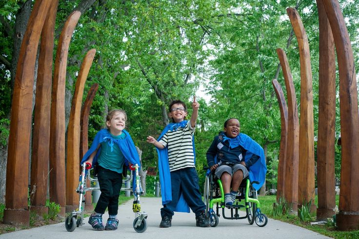 Prepare your child to take on the world ~ Special needs disability parenting BLOOM