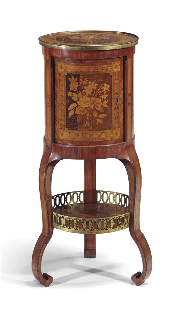 A LOUIS XV LOUIS XVI TRANSITIONAL MARQUETRY TABLE TAMBOUR  CIRCA 1760 1765   French FurnitureAntique. Best 20  Antiques value ideas on Pinterest   Rare coin values