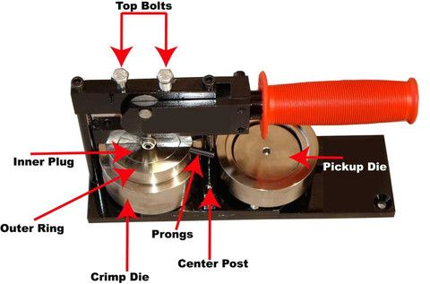 unjam your button maker