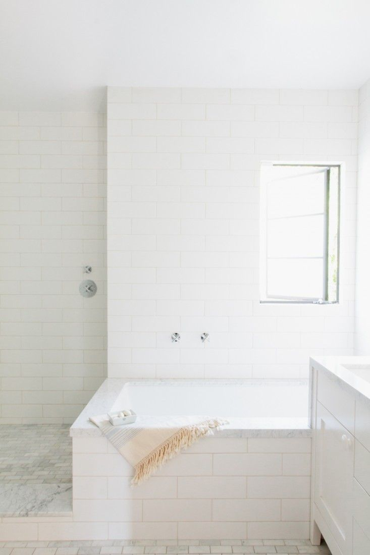 Steal This Look A Barbara Bestor Designed Master Bath In La
