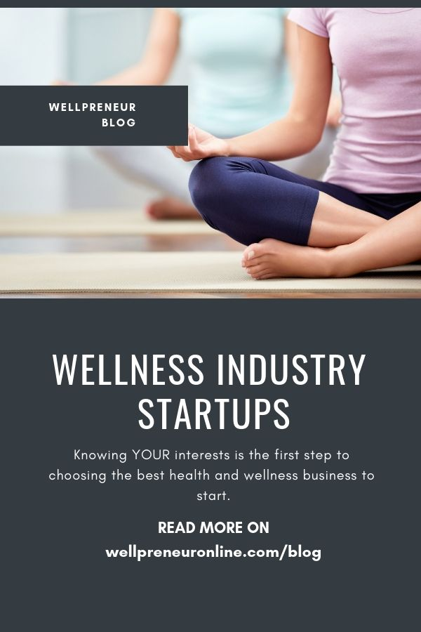 32 Health And Wellness Business Ideas For 2020 Wellpreneur Wellness Business Health And Wellness Health