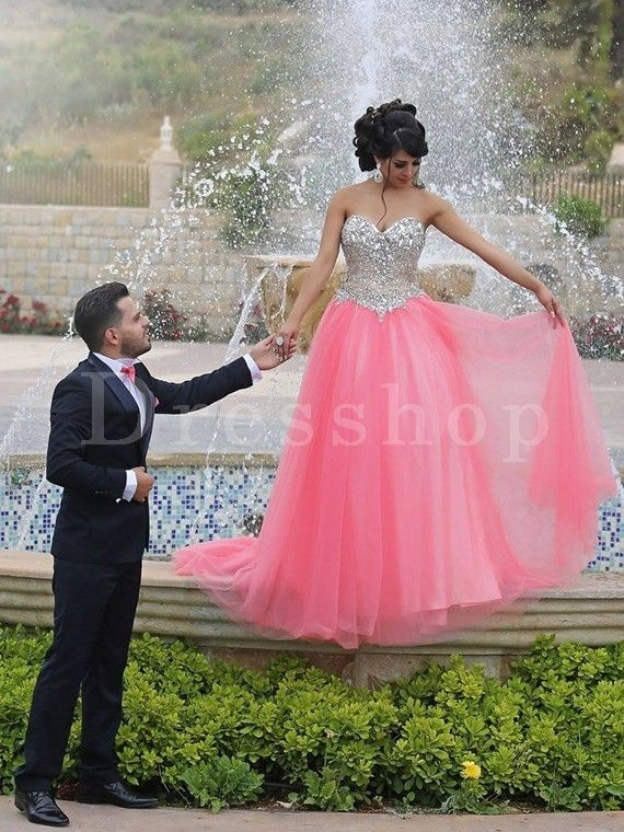 127 best prom images on Pinterest   Party wear dresses, Evening ...